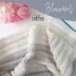 Half Double Crochet Blanket Tutorial Craft Mart