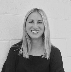 C&C Content and PR Specialist in Senior Living Blair Burney