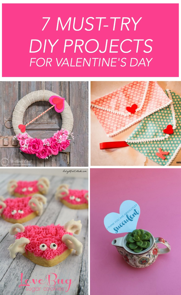 pinterest valentine craft ideas 7 s day diy ideas you to try craft tell 5203
