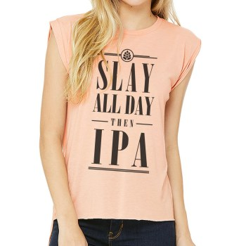 slay_peach_festival_muscle_rolled_model_front