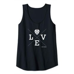 love cross tank