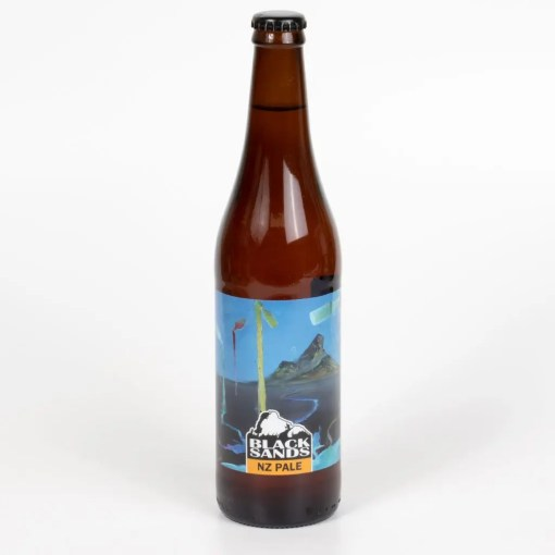 Black Sands New Zealand Pale Ale