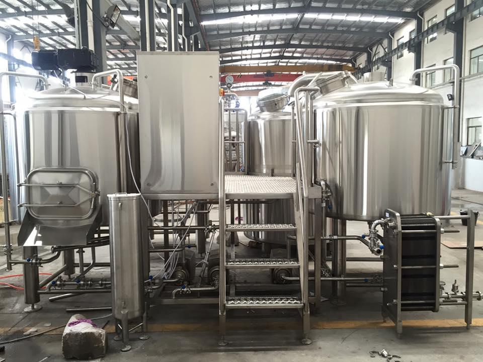 Akasha Brewing Company, Sydney