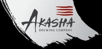 Akasha Brewing logo