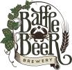 Baffle Beer logo