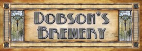 Dobsons Brewery logo