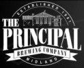 The Principal Bar and Brewery logo