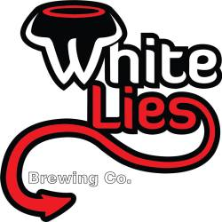 White Lies Brewing Co logo
