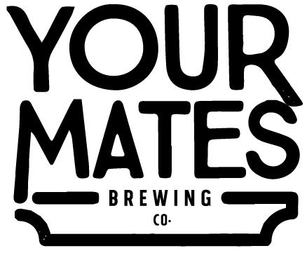 Your Mates logo