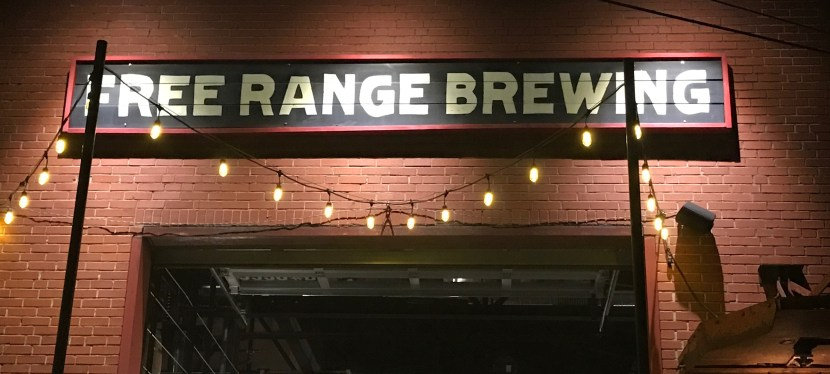 Free Range Brewing