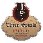 Three Spirits