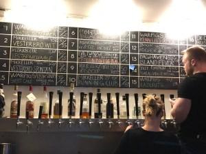 Craft Beer Spots Charlotte