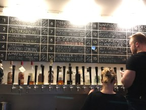 Craft Beer Spots Charlotte