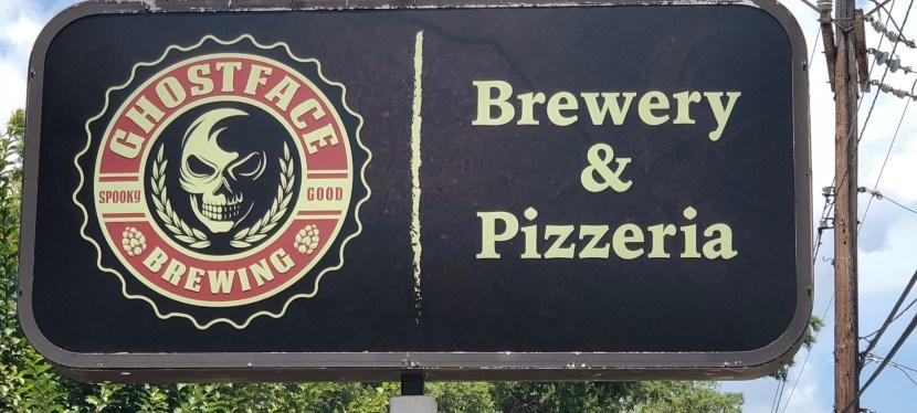 Ghostface Brewing Brewery & Pizzeria