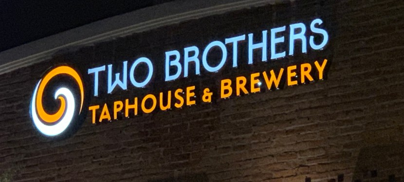 Two Brothers Tap House & Brewery