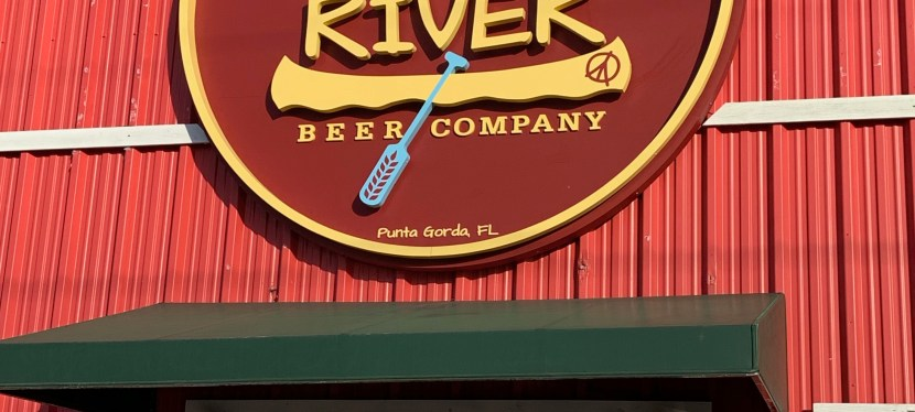 Peace River Beer Co.