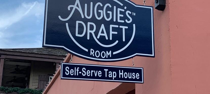 Auggie's Draft Room