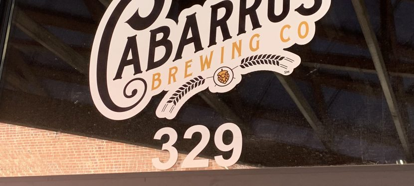 Cabarrus Brewing