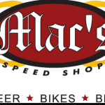 Mac's Speed Shop