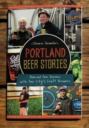 Portland Beer Stories