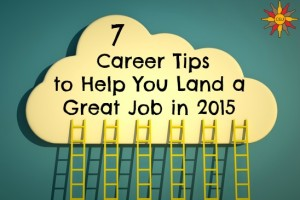7 Career Tips