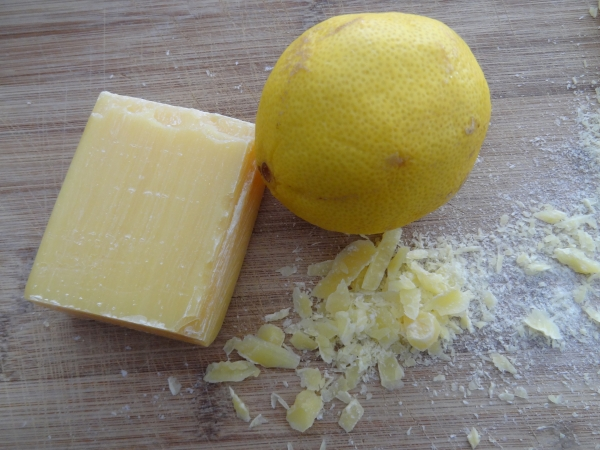 Citrus Burst Soap