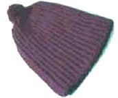 Crochet Child's Hat