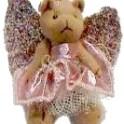 homemade angel wings