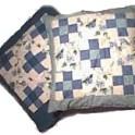 Quillows - Quilt Pillow Pattern
