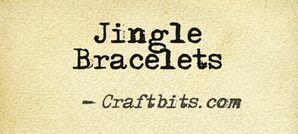 Jingle Bracelets