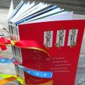 Recycle Christmas Cards - Make A Keepsake Album