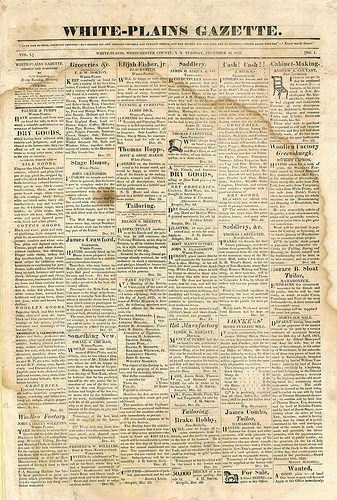 newspaper-scrapbook