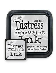 Embossible Ink Recipe