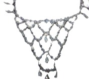 Vandyke Necklace
