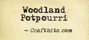 Woodland Potpourri