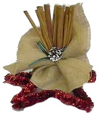 Table Centrepiece – Cinnamon Bundle