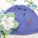 Frog Pond Infant Hat