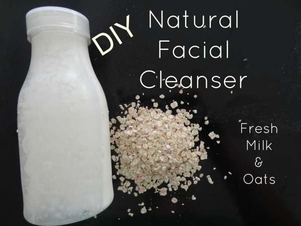 Oat Milk Paste Cleanser