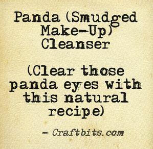 Panda Cleanser
