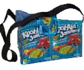 Kool-Aid Purse Hand Bag