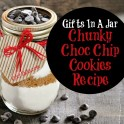 Chunky Chocolate Cookie Mix
