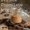 Chocolate Lovers Mix