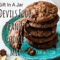 Devils Food Peanut Cookie Mix