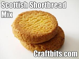 Scottish Shortbread Mix