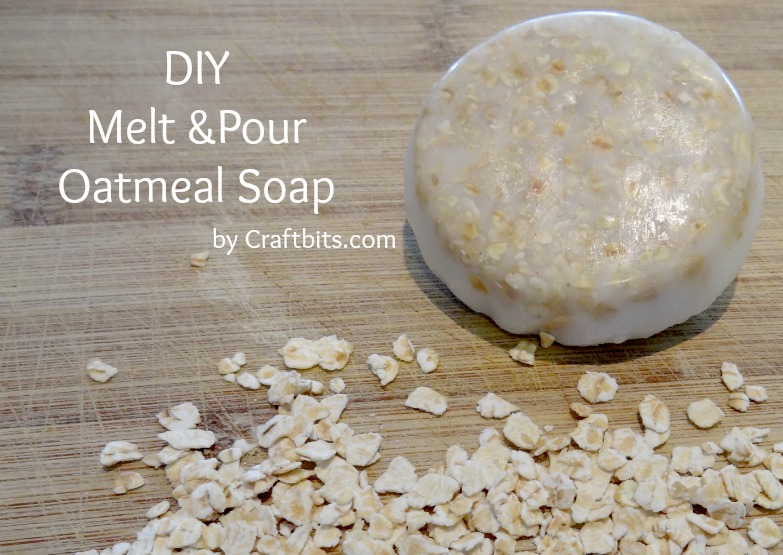 oatmeal soap investigatory project You only need a few simple supplies & very basic artistic skills to create these simple, charming oatmeal spiced homemade soap bars perfect for gifting.