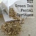 Green Tea Spritzer