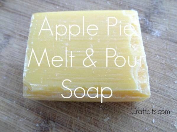 Soap Making recipes