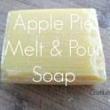 Apple Tart Soap