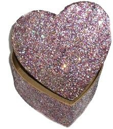 Bling Bling Heart Box