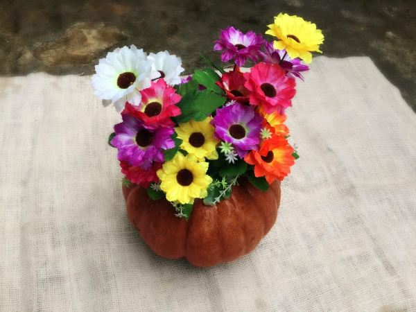 pumpkin-halloween-centrepiece-decor-party-table